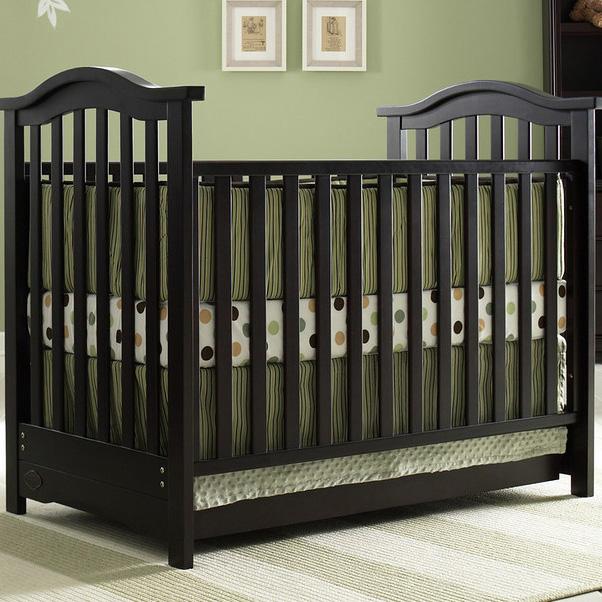 Bonavita Hudson Lifestyle Crib Dimensions