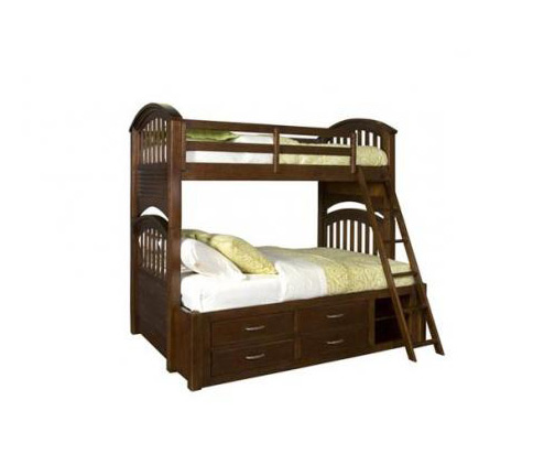 Legacy Classic Kids Newport Beach Newport Beach Bunk Bed Twin over Twin 3/3 Picture