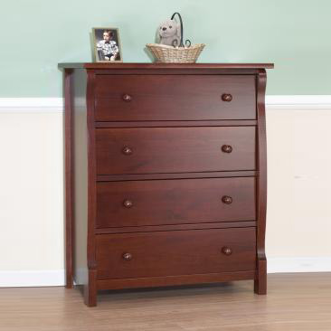 Sorelle Tuscany Series 1050 Tuscany Series 1050 4 Drawer Chest Picture