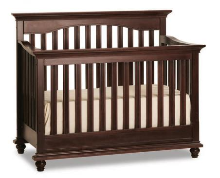 Ragazzi Classico Collection Classico Collection Stages Crib Picture