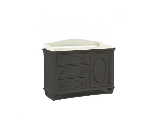 Legacy Classic Kids Enchantment Enchantment Changing Station Top Picture