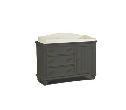 Legacy Classic Kids Summer Breeze Summer Breeze Changing Station Top Picture