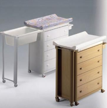 Sorelle Changing Tables Idea Changing Table Picture