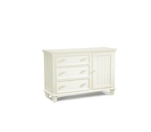 Legacy Classic Kids Summer Breeze Summer Breeze Door Dresser Picture