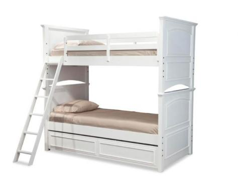 Legacy Classic Kids Madison Madison Complete Twin over Twin Bunk Bed Picture