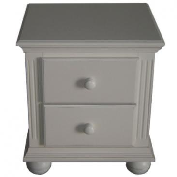 Sorelle Vista Collection Series 2600 Vista Collection Series 2600 Night Stand Picture