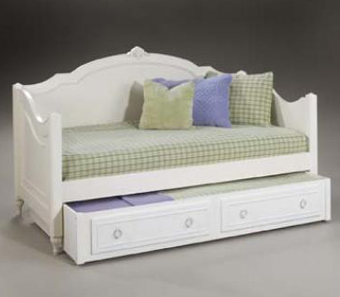 Legacy Classic Kids Enchantment Enchantment Complete Day Bed Twin 3/3 Picture