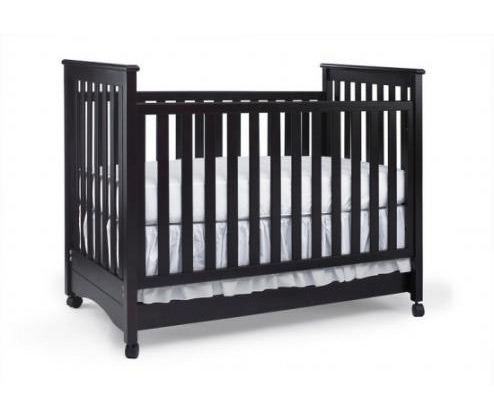 Bonavita Peyton Collection Peyton Collection Classic Crib Picture