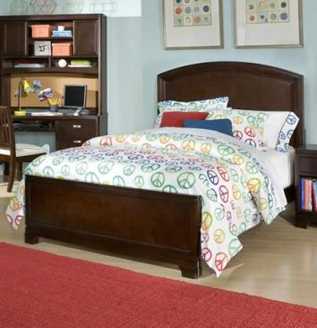 Legacy Classic Kids Park City Park City Complete Panel Bed 4/6 Full Picture