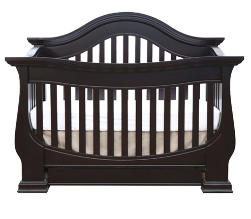 Baby Appleseed Davenport Collection Davenport Crib Picture