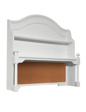Legacy Classic Kids Madison Madison Desk Hutch Picture