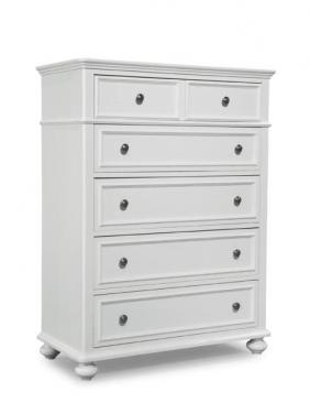 Legacy Classic Kids Madison Madison 5 Drawer Chest Picture