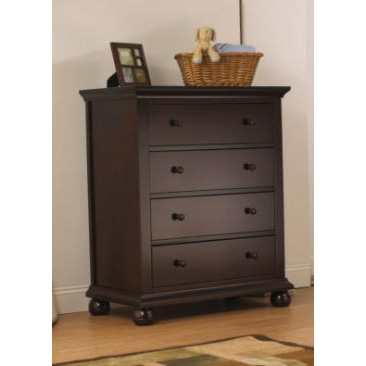 Sorelle Cape Cod Series 1090 Cape Cod 4 Drawer Chest Picture
