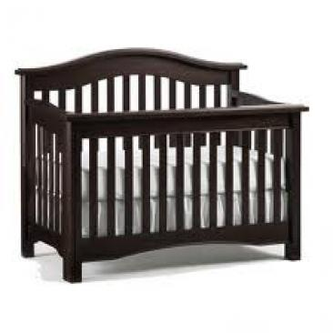 Bonavita Hudson Collection Hudson Collection Lifestyle II Crib Picture