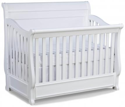 Legacy Classic Kids Madison Madison Convertible Crib Picture
