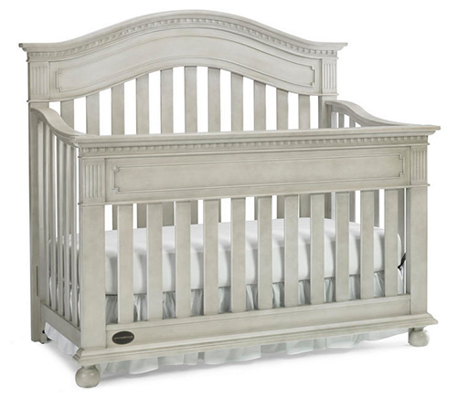 Dolce Babi Naples Collection Naples Convertible Crib Picture