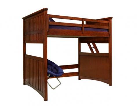 Legacy Classic Kids Dawsons Ridge Dawson's Ridge Full Loft Bed Picture