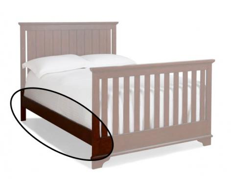 Legacy Classic Kids Dawsons Ridge Dawson's Ridge Bed Rails with Slats with Slats Picture