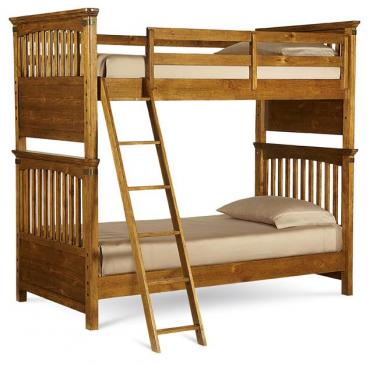 Legacy Classic Kids Bryce Canyon Bryce Canyon Twin over Twin Bunk Bed Picture