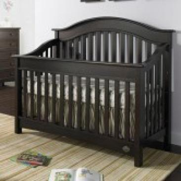 Bonavita Easton Collection Easton Collection Lifestyle Crib Picture