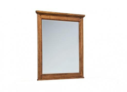 Legacy Classic Kids Timber Lodge Timber Lodge Vertical Dresser Mirror Picture
