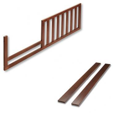 Bonavita Kinsley Collection Kinsley Collection Toddler Rail and Full Size Rails Conversion Kit for Lifestyle Crib Picture