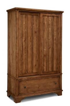 Legacy Classic Kids Timber Lodge Timber Lodge Bookcase Locker Picture