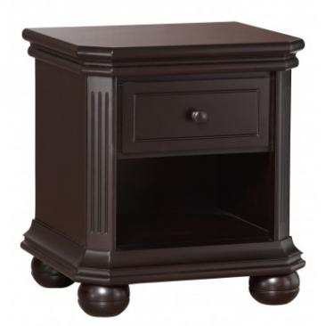 Sorelle Vista Elite Collection Vista Elite Collection Nightstand Picture