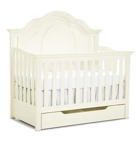 Legacy Classic Kids Enchantment Enchantment Convertible Crib Picture