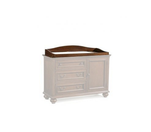 Legacy Classic Kids American Spirit American Spirit Changing Station Top Picture