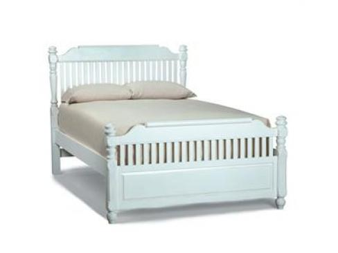 Legacy Classic Kids Olivia Olivia Low Poster Twin Bed 3/3 Picture