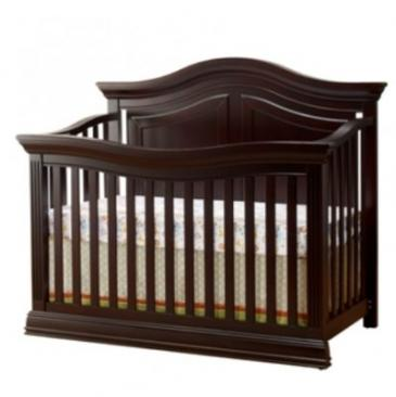 Sorelle Providence Collection Providence Collection Crib Picture