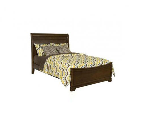 Legacy Classic Kids Newport Beach Newport Beach Full Sleigh Bed 4/6 Picture