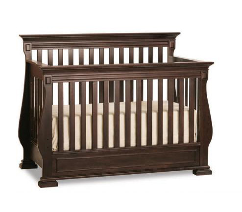 Ragazzi Etruria Collection Etruria Collection Stages Crib - Shaker Picture