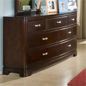 Legacy Classic Kids Park City Park City 7 Drawer Dresser Picture
