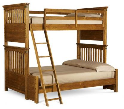 Legacy Classic Kids Bryce Canyon Bryce Canyon Twin over Full Bunk Bed Picture