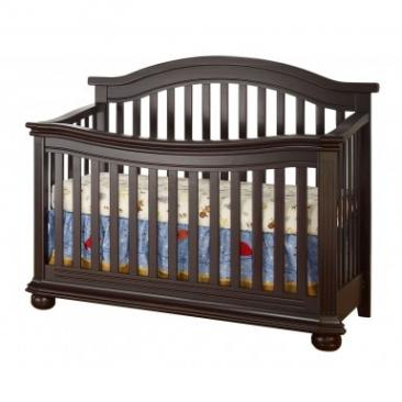 Sorelle Vista Elite Collection Vista Elite Collection Crib Picture