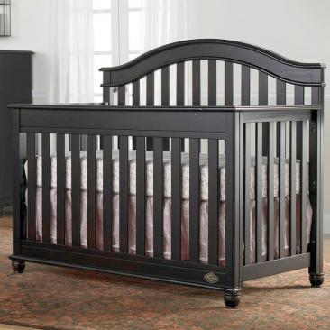 Bonavita Bradlee Collection Bradlee Lifestyle Crib Picture
