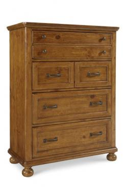 Legacy Classic Kids Bryce Canyon Bryce Canyon 4 Drawer Chest Picture