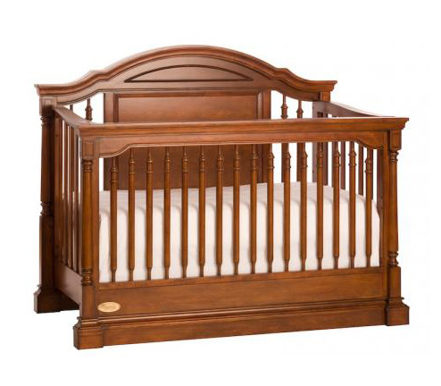 Ragazzi Mirella Collection Mirella Stages Crib Picture