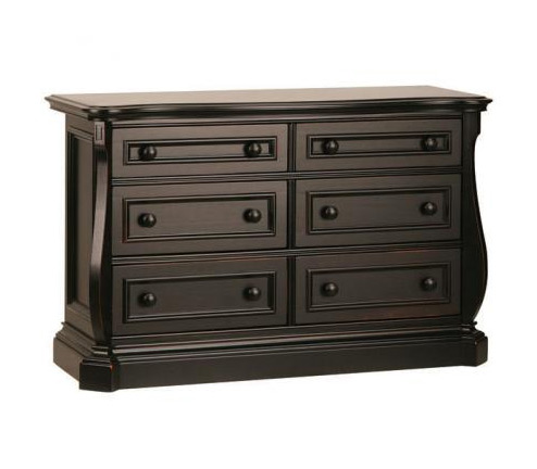 Ragazzi Etruria Collection Etruria Collection 6 Drawer Dresser Picture