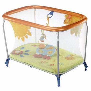 Sorelle Accessories Soft N Play Playpen Picture