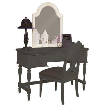 Legacy Classic Kids Reflections Reflections Vanity Mirror Picture