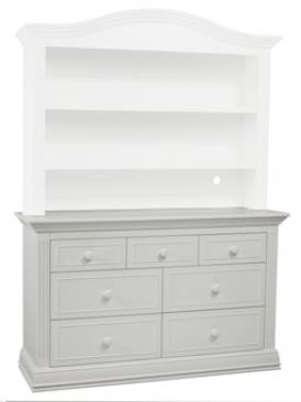 Sorelle Providence Collection Providence Collection Double Dresser Picture