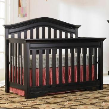 Bonavita Westfield Collection Westfield Lifestyle Crib Picture