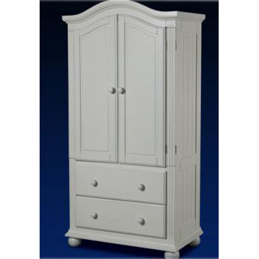 Sorelle Vista Collection Series 2600 Vista Collection Series Armoire Picture