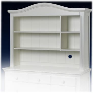 Sorelle Vista Collection Series 2600 Vista Collection Series 2600 Hutch Picture