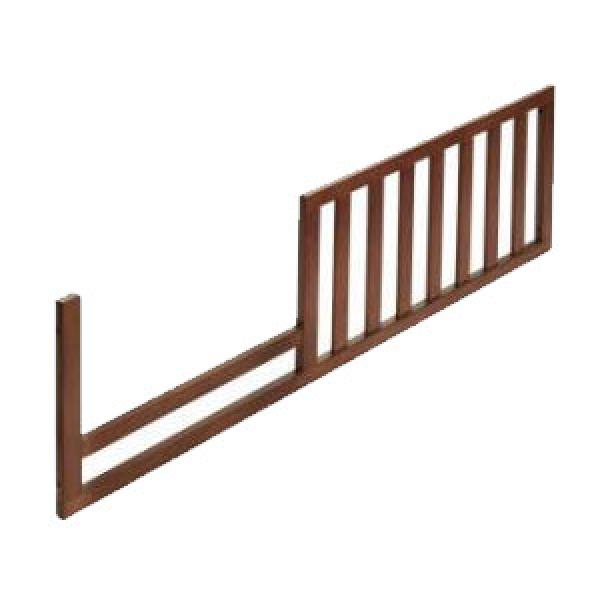 Sorelle Napa Collection Napa Collection Toddler Rails Picture