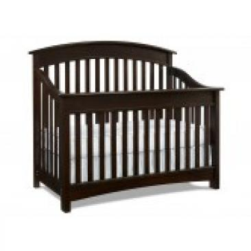 Bonavita Casey Collection Casey Collection Lifestyle Crib Picture