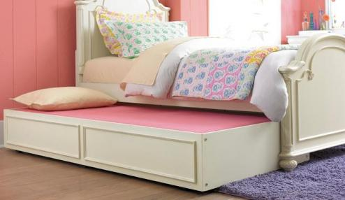 Legacy Classic Kids Charlotte Charlotte Trundle/Storage Drawer on Casters Picture